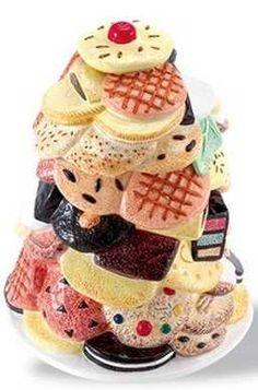 Ciookie cookie jar ~ cookie jars photos - Bing Images                                                                                                                                                                                 More