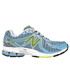 #NewBalance W860AT2 #Stability #Running #Shoe gives serious #runners an edge with a dual density medial post, ACTEVA Lite midsole, #lightweight airmesh upper, plus ABZORB® in the forefoot and advanced N-ergy® #cushioning in the heel.