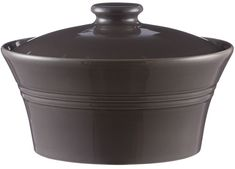 Mason Cash 2.5 Litre Oven Safe Casserole Dish With Lid Grey #MasonCash