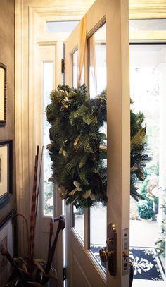 Holiday How To, Part II: The Front Door