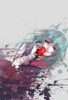 The photo - Anime Art Manga Anime, Anime Art, Yoshimura Tokyo Ghoul, My Little Pony, Akira, Art Tumblr, Tokyo Ghoul Wallpapers, Tokyo Ghoul Manga, Another Anime