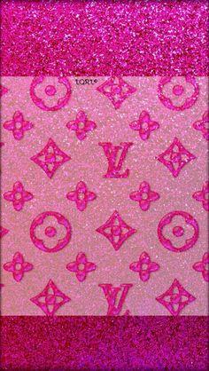 Pink sparkle wallpaper, pretty phone wallpaper, flowery wallpaper, locked w Sparkle Wallpaper, Flowery Wallpaper, Pretty Phone Wallpaper, Cellphone Wallpaper, Pattern Wallpaper, Chanel Wallpapers, Cute Wallpapers, Cute Backgrounds, Wallpaper Backgrounds