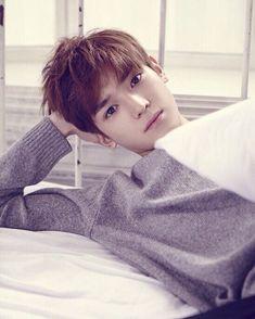 NCT Taeyong