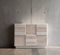 D155 sideboard cabinet material DESIGN STRATI marchettimaison.com Sideboard Cabinet, Handmade Furniture, Material Design, Collection, Sideboard, Craftsman Furniture