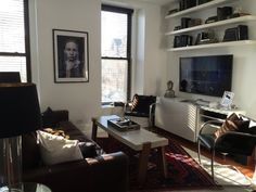 Cory's Light-Filled Chicago Apartment — Small Cool 2016 | Apartment Therapy