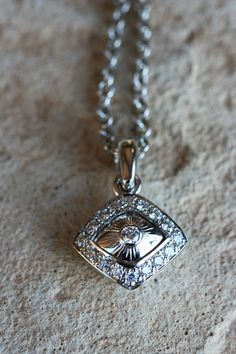 Oliver Smith, Stone Necklace, Pendant Necklace, Will Smith, Diamond Jewelry, Necklaces, Cleaning, Jewels, Gemstones