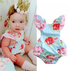 Brave Halloween White Skull Dot Bodysuit Orange Girl Baby Dress Leg Warmer Set Nb-18m Baby & Toddler Clothing
