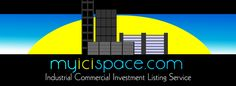 Commercial Real Estate logo by karyss
