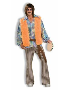Check out 60s Singer Costume - Mens 60s Costumes from Anytime Costumes