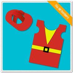¡Bomberos por un día! Desde 1873 cada 22 de agosto se celebra el Día del Bombero, ¡no olvides hacer alguna actividad con tus niños para aprender más sobre esta importante profesión! ¿Qué necesitas? Lápiz adhesivo marca Prit, papel lustre color rojo y amarillo, cartulina roja que puedas reutilizar, tijeras y una cinta métrica para medir a tus niños.