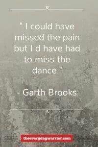(Song:) The Dance (Artist:) Garth Brooks (Album:) Garth Brooks (Year:) 1990