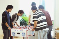 Raya celebration party at Switch HQ