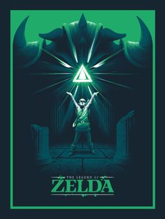 Ian Wilding - The Legend of Zelda