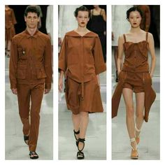 Hot looks on the runway @Chalayan  #HusseinChalayan's spring/summer 2016 collection at,#PFWlive #pfwss16 Cotton coats, military,  relaxed fit, jumpsuits, embroidery,  crystal, coconuts , exploration   #cuba #cubanfashion #chalayan #wwd #womenswear #fashionblogs #fashionnews #fashiontrends #parisfashionweekss16 #paris #parisfashionweektends2016  #parisfashionweek #parisfashiontrends  #runwaytrends #runwaymodels #runwayhair #readytowear #womensfashiontrends #luxury