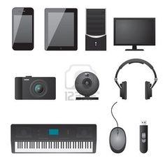 Gadgets + Tech