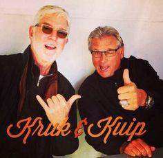 Kruk & Kuip...The Best Announcers In Baseball