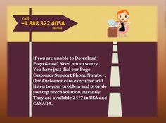 21 Best Pogo Customer Service Phone Number images in 2018 | Customer