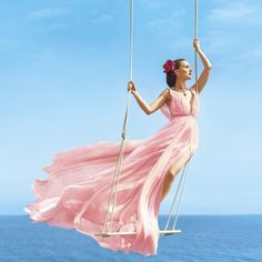 """""""Refuse to be average. Let your heart soar as high as it will."""" Aiden Wilson Tozer  From Harper Bazaar by ohsoinspired"""