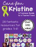 This bundle is amazing! Super discount to benefit a super teacher!