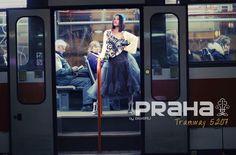 Tramway 5207