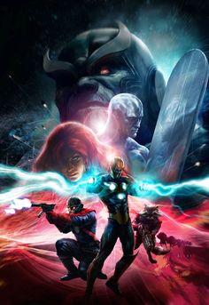 Thanos Imperative Discussion Thread - The Thanos Imperative - Comic Vine