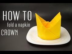 ワンランク上の食卓を演出♪素敵な「テーブルナプキン」の折り方&アイデア集 | キナリノ