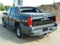 Pin by Tyler Utz on CHEVY AVALANCHE | Pinterest | Escalade ext ...