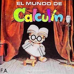 Calculin