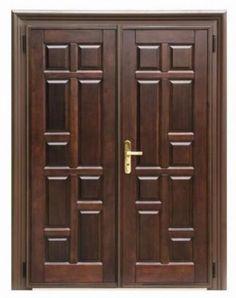 24 ideas for double door design modern entrance Modern Entrance Door, Main Entrance Door Design, Wooden Front Door Design, Double Door Design, Entrance Doors, Entrance Ideas, Door Ideas, House Entrance, Wooden Double Doors