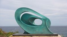 MSH May - Abstract - Sculpture by the Sea 2008 - Bondi, Australia | Flickr - Photo Sharing!