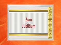 5g (5x1g) Goldbarren zum Jubiläum - ohne Jahresangabe) Periodic Table, Frame, Gold Bullion Bars, Gifts, Certificate, Picture Frame, Periodic Table Chart, Periotic Table, Frames