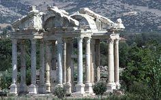 ancient architecture | Ancient Architecture - Ancient History Wallpaper (9232028) - Fanpop ...