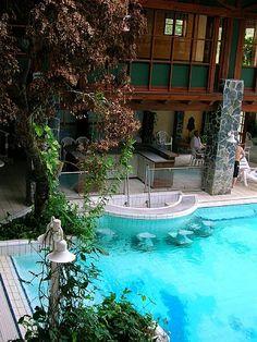Hotel & Spa Termas de Puyuhuapi