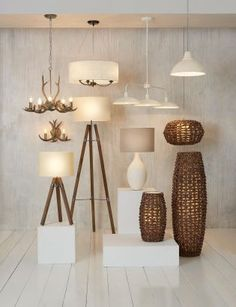 Buy Ripple Ceramic Table Lamp With Fabric Shade from the Next UK online shop