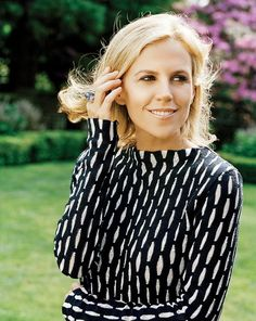 Tory Burch, Founder and CEO, Tory Burch