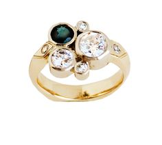 Your journey inspires the design of your custom engagement ring, wedding rings, and other meaningful fine jewelry. Custom Jewelry Design, Custom Design, Yellow Jewelry, Unique Diamond Rings, Pure Joy, Dress Rings, Portland Oregon, Ring Designs, Wedding Bands