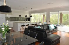 Nicole from the Brisbane area shares photos of her brand new Mornington acreage…