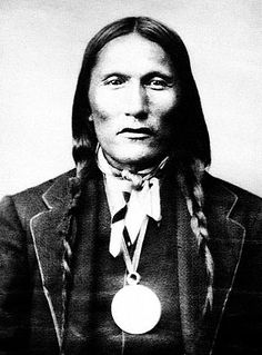 Chief Standing Bear, Ponca
