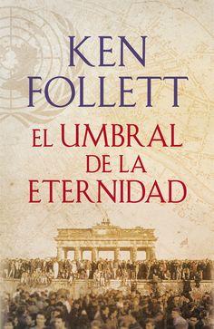 ¡Yuhu! Ya podéis reservar lo último de #KenFollet, a la venta en septiembre. ¿Habéis leído los anteriores?