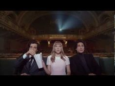 Prada Candy L'Eau by Wes Anderson and Roman Coppola - Episode 1 - YouTube