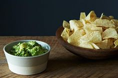 Don't settle for inferior versions -- the guac of your dreams is just around the corner.