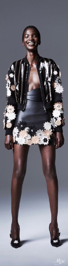 Resort 2016 Emanuel Ungaro