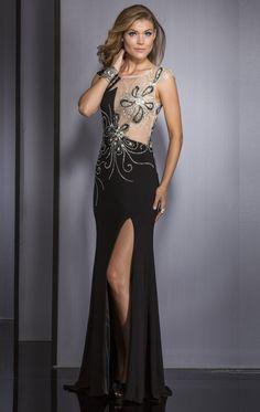 Clarisse 2623 Dress - MissesDressy.com