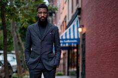 dapper black men - Google Search