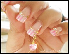 Pinky_Heart_Nails_by_CandyRobot