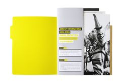 Magazine, newspaper, multi format, editorial, Typography, Amnesty International, AI, Hong Kong Annual Report 2, by TGIF