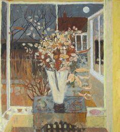 William George Gillies   1898–1973   Still life