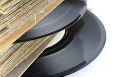 How to Repair Deep Scratches on Vinyl Records | eHow