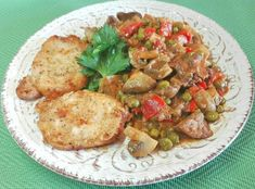 Kung Pao Chicken, Budapest, Potato Salad, Ale, Potatoes, Ethnic Recipes, Beer, Ale Beer, Ales