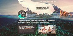 30+ Amazing Web Design Examples from Behance & Deviantart